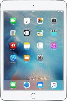 Apple iPad mini 4 WI-FI  7.9 Zoll Tablet Silber