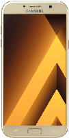 Smartphones - Samsung Galaxy A3 (2017) 16 GB Gold