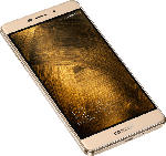 Smartphones - Coolpad Modena 2 16 GB Champagner Dual SIM