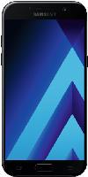 Smartphones - Samsung Galaxy A5 (2017) 32 GB Schwarz
