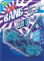 Blue Wave 6 Blauspüler Ozean Frische