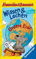 Ravensburger - Mauseschlau + Bärenstark - Wissen und Lachen