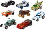 Mattel - Hot Wheels Star Wars Fahrzeuge - 1 Stück