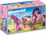 PLAYMOBIL® 6856 - Königspaar mit Pferdekutsche - Playmobil Princess
