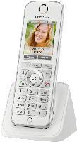 Telefone - AVM FRITZ!Fon C4