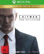 Xbox One Spiele - HITMAN: Die komplette erste Season - Day One Edition [Xbox One]