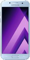 Smartphones - Samsung Galaxy A3 (2017) 16 GB Blau