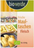 """Frische Maultaschen """"mit Fleischfüllung"""""""