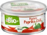 Pastete Paprika-Chili