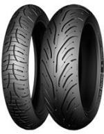Michelin - 120/70 ZR17 (58W) Pilot Road 4 F M/C