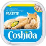 COSHIDA Feine Stückchen mit Truthahn in cremiger Pastete