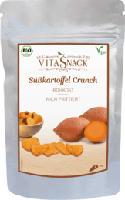 Vita Snack Süßkartoffel Crunch