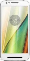 Smartphones - Lenovo Moto E3 8 GB Weiß