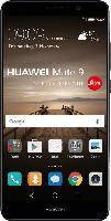 Smartphones - Huawei Mate 9 64 GB Schwarz Dual SIM