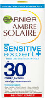 Sonnencreme sensitive expert Anti-Glanz & Anti-Unreinheiten LSF 30