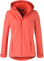 Damen-Softshelljacke