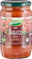 Dennree Sugo Ragazzi 660g Glas