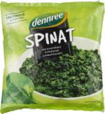 "Gemüse ""Junger Spinat"""