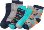 5 Paar Baby-Socken