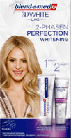 3D White Luxe 2-Phasen Perfection Whitening