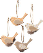 Vogel-Dekohänger