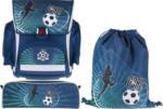 Stylex - Schulranzenset - Fußball - 3-teilig