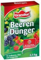 Grandiol Beerendünger