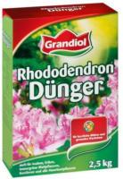Grandiol Rhododendrondünger