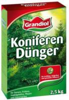 Grandiol Koniferendünger
