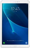 Tablets - Samsung TAB A 10.1 Wi-Fi (2016)  10.1 Zoll Tablet Weiß