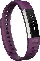 Fitnesstracker - Fitbit ALTA, Fitness Armband, 140-170 mm, Pflaume