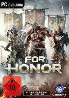 PC Games - For Honor [PC]