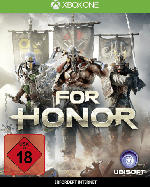 Xbox One Spiele - For Honor [Xbox One]