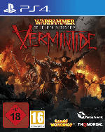 PS4 Spiele - Warhammer - End Times Vermintide [PlayStation 4]