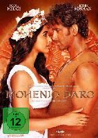 Mohenjo Daro (Erstauflage mit Poster) [DVD]
