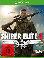 Xbox One Spiele - Sniper Elite 4 [Xbox One]