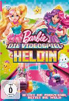Barbie Die Videospiel-Heldin [DVD]