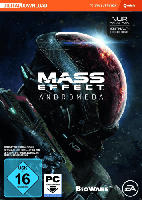 PC Games - Mass Effect: Andromeda [PC]