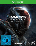 Xbox One Spiele - Mass Effect: Andromeda [Xbox One]