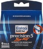 Rasierklingen precision5 Flex-Pro