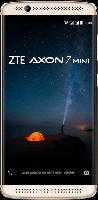 Smartphones - ZTE Axon 7 Mini 32 GB Gold Dual SIM