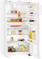 K 2630-20 Standkühlschrank weiß / A++