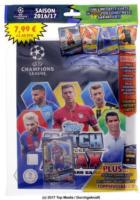 Top Media / Durchgeknallt - Match Attax - UEFA Champions League - 2016/2017 - Starterpack