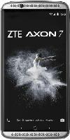 Smartphones - ZTE Axon 7 64 GB Grau Dual SIM