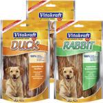 Vitakraft Hunde-Snacks versch. Sorten, 80-g-Packung, ab 3 Beuteln je