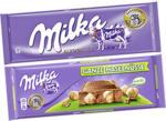 Milka Schokolade versch. Sorten, jede 250/300-g-Tafel