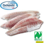 Viktoriaseebarschfilet, aus Naturlandzertifizierter Binnenfischerei, Tansania, je 100 g