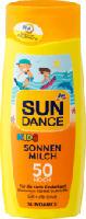 Kids Sonnenmilch LSF 50