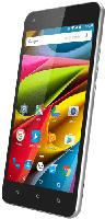 Smartphones - Archos 50b Cobalt Lite 16 GB Aschgrau Dual SIM