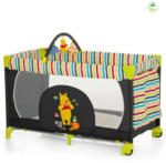 Hauck - Disney Reisebett Dream n Play Go - Pooh Tidy Time - ca. 127 x 70 x 76 cm